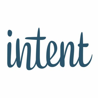 Intent Agency Logo