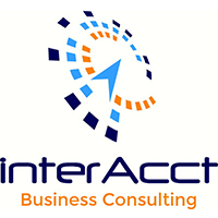 InterAcct Business Consulting Logo