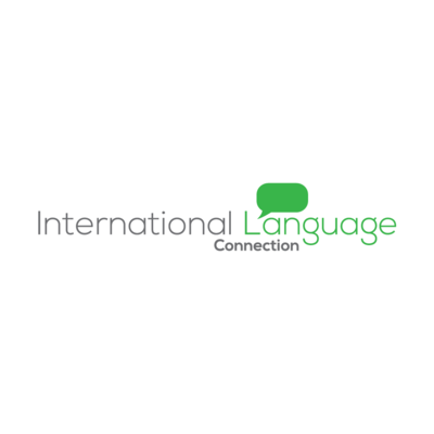 International Language Connection Logo