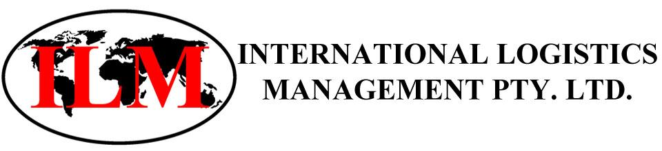 International Logistic Management PTY Ltd. Logo