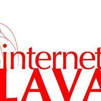 Internet LAVA LLC Logo