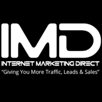 Internet Marketing Direct Logo