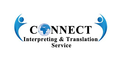 Interpreting Service Logo