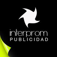 Interprom Publicidad Logo
