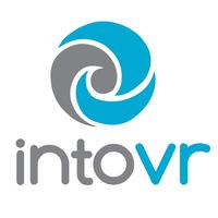 Into VR Logo