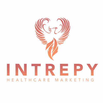 Intrepy Healthcare Marketing Logo