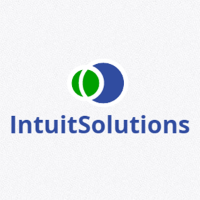 IntuitSolutions Logo