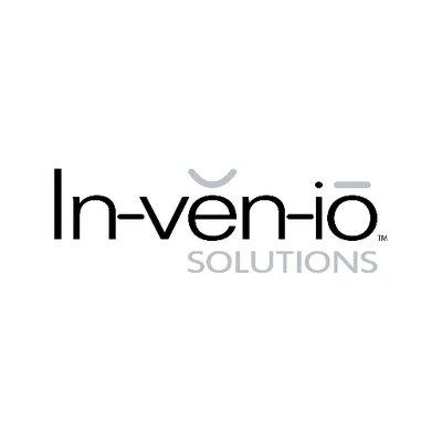 Invenio Solutions Logo
