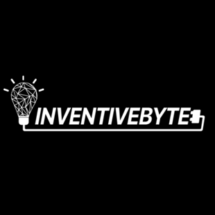 Inventive Byte Logo