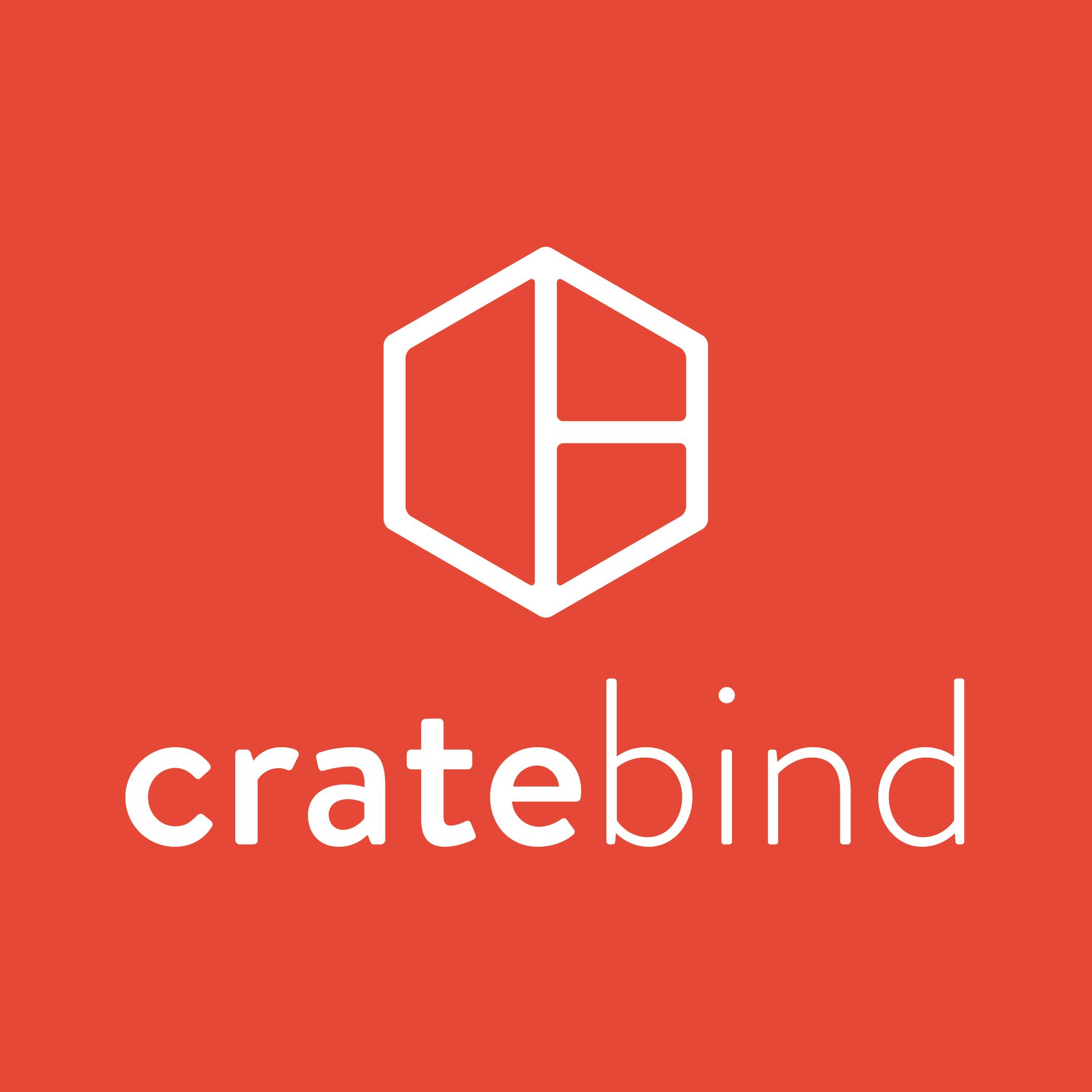 CrateBind, LLC Logo