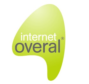 Internet Overal B.V. Logo