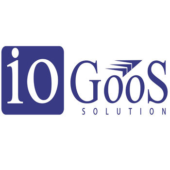 Iogoos Solution Logo