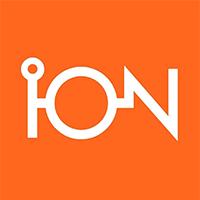 ION Design Logo