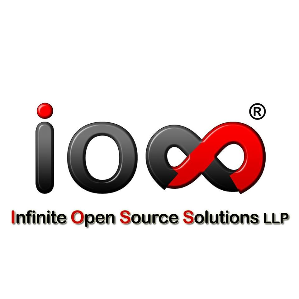 Infinite Open Source Solutions LLP Logo