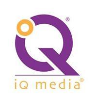 iQ Media Group Logo