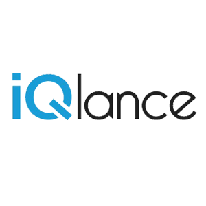 iQlance Solutions Logo