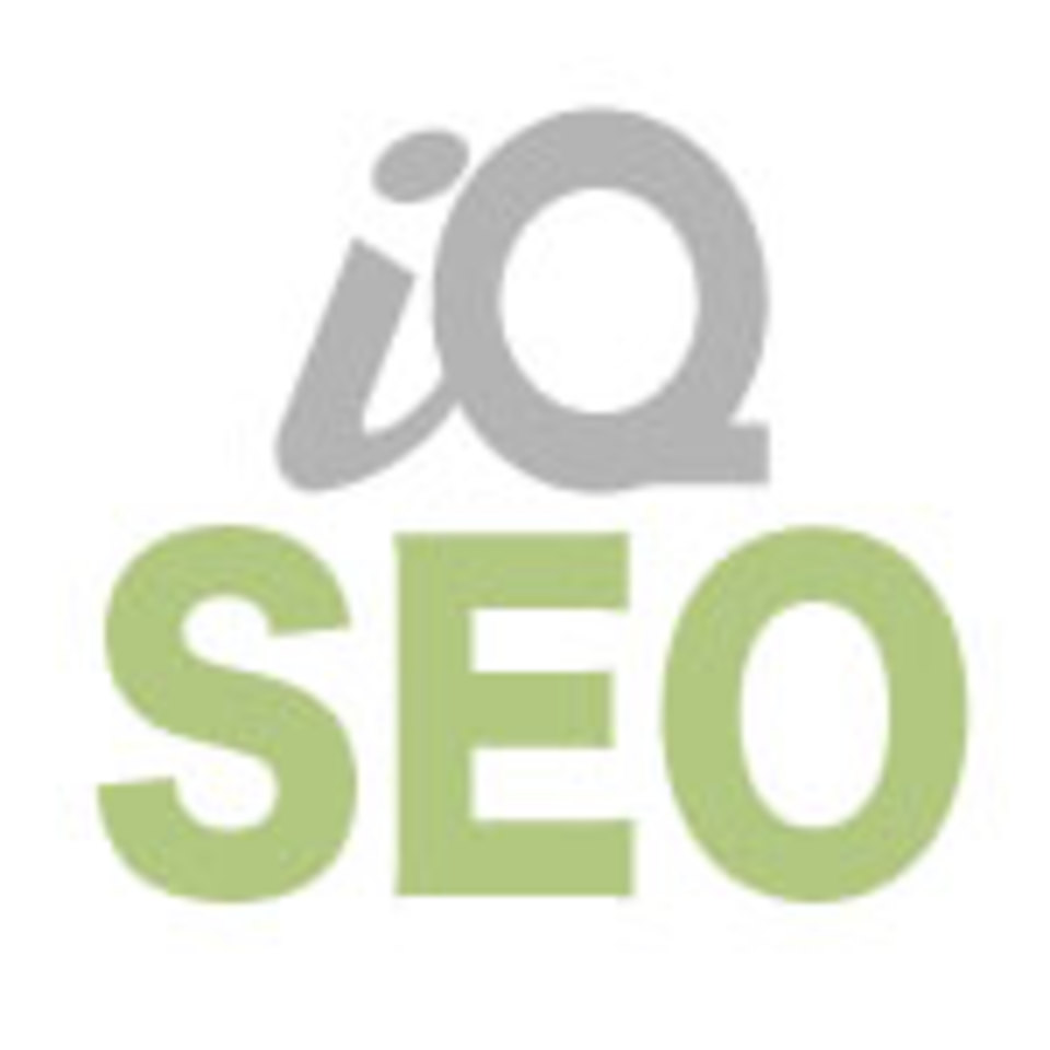 iQ SEO Ltd Logo