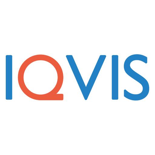 IQVIS Logo