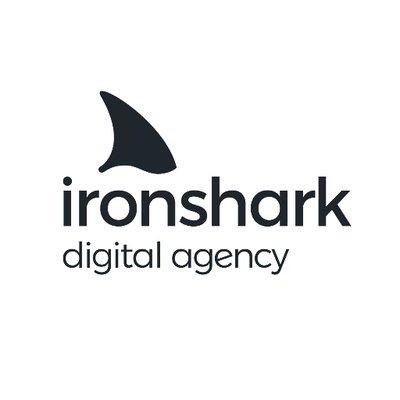 IronShark Logo