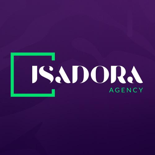 Isadora Agency Logo