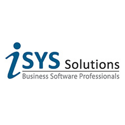 iSys Solutions