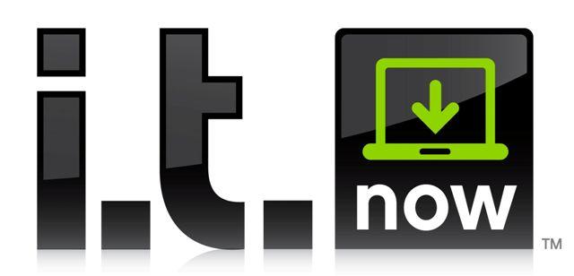ITNow Logo