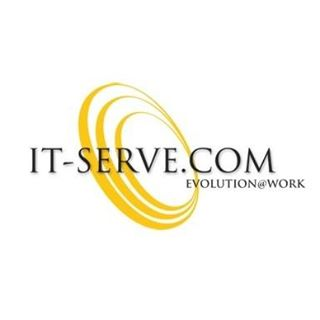 IT-Serve.com Logo