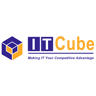 ITCube Solutions Pvt. Ltd. Logo
