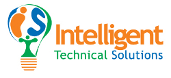 Intelligent Technical Solutions  Logo