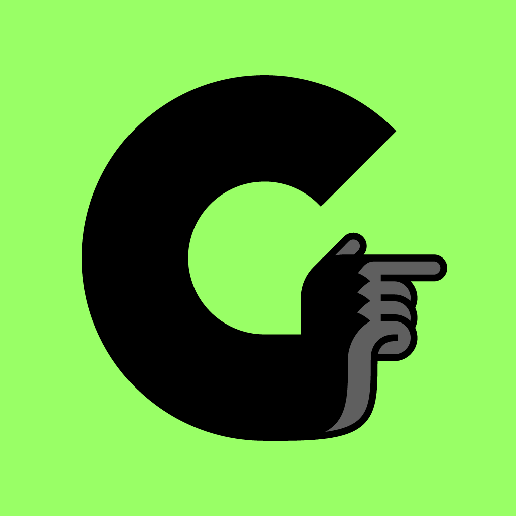 Gorilla Arm Logo