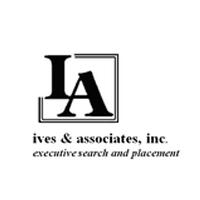Ives & Associates Logo