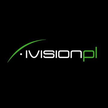 Ivision.pl Logo