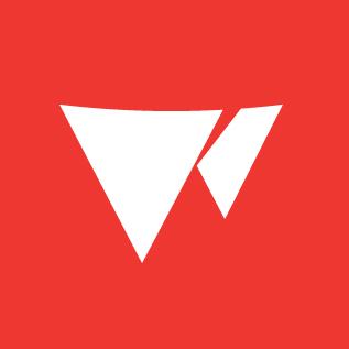 IWARSI UI/UX Design Studio Logo