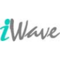 Iwave Inc. Logo