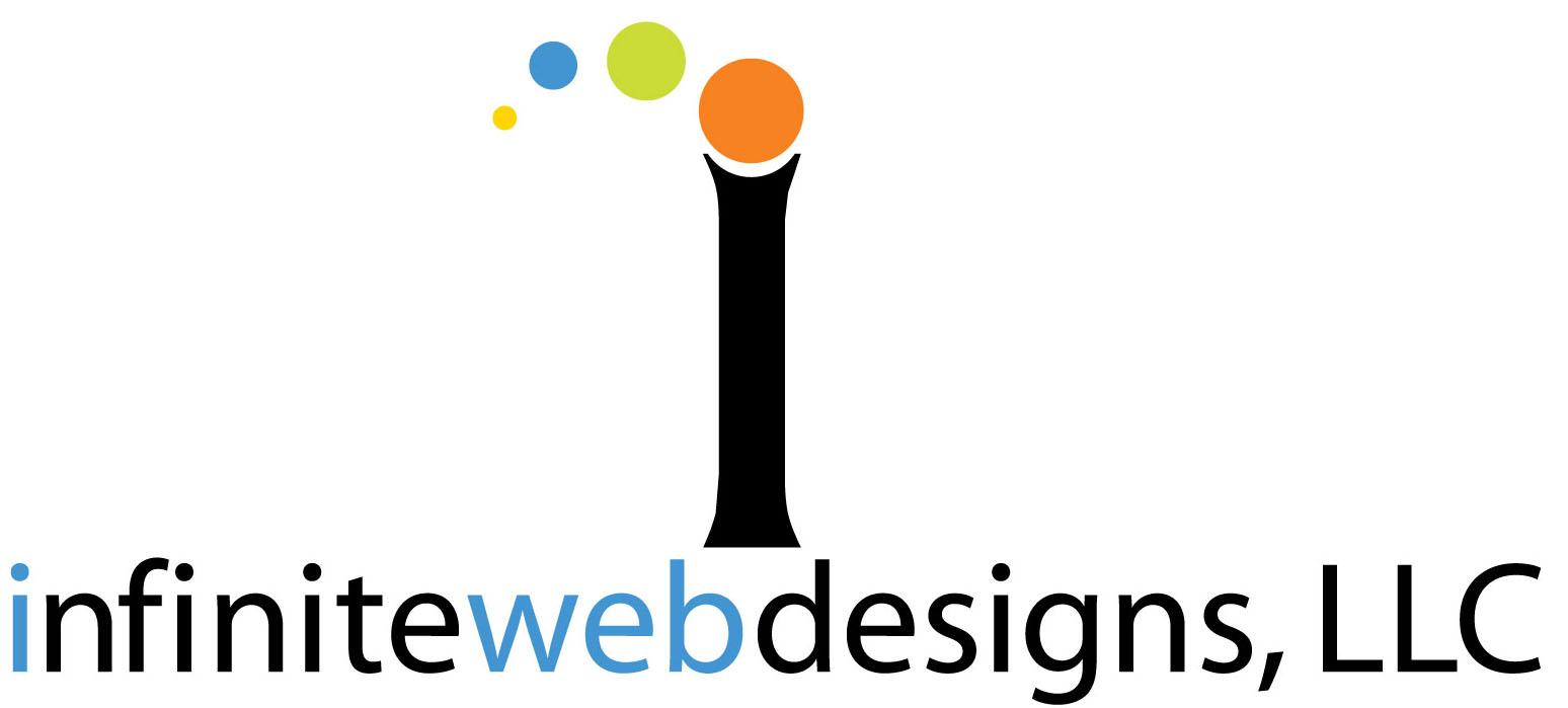 Infinite Web Designs logo