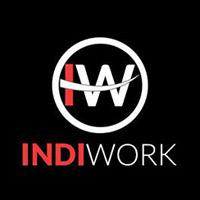 IndiWork Software Solutions Pvt. Ltd. Logo