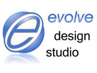 Evolve Design Studio Logo