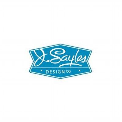 J. Sayles Design Company logo