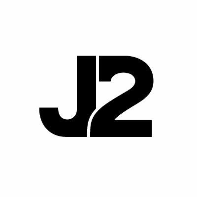 J2 (Branding & Marketing) Logo