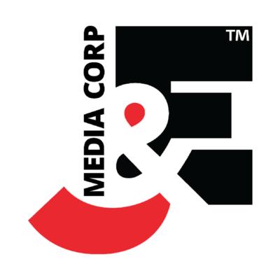 J&E Media Corp Logo