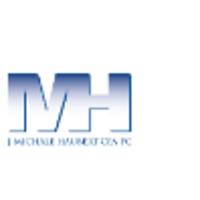 J Michale Haubert CPA PC logo
