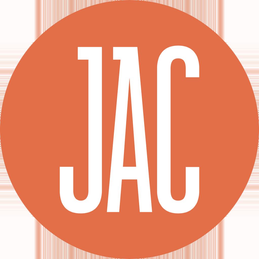 JAC Creative Logo