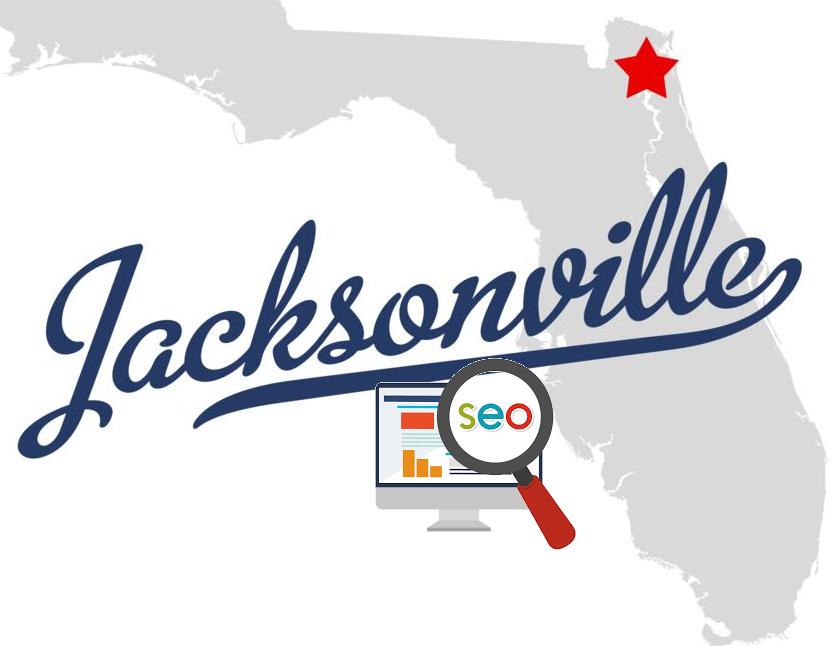 Jacksonville SEO Logo