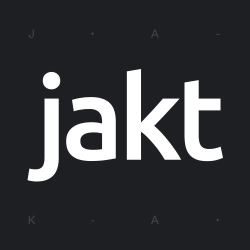 JAKT Logo