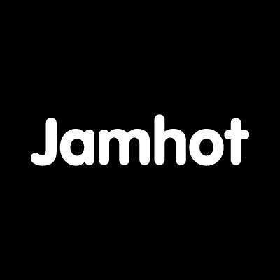 JamHot Logo