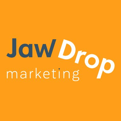Jaw Drop Marketing