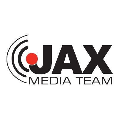 Jax Media Team Logo