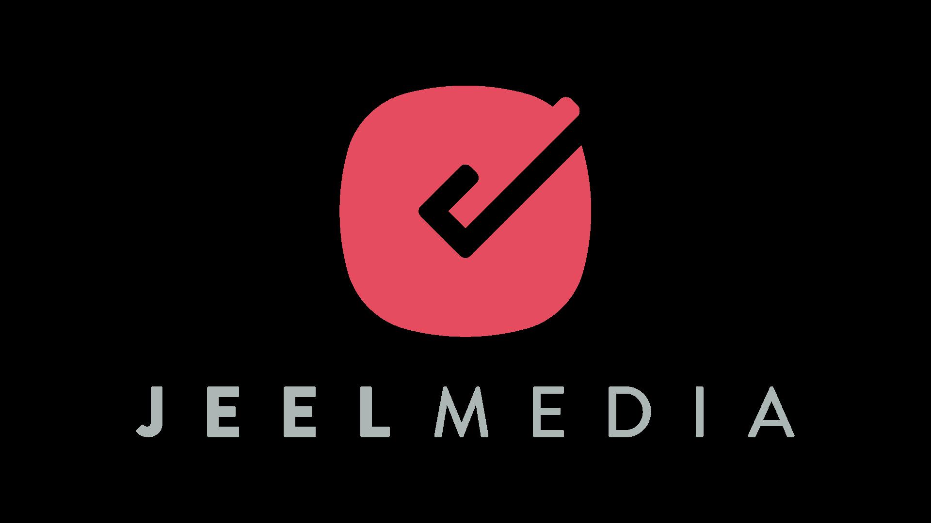 Jeel Media Logo