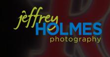 Jeffrey Holmes Photography Logo