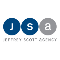 Jeffrey Scott Agency logo